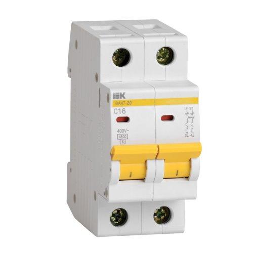 АВ - автоматический выключатель