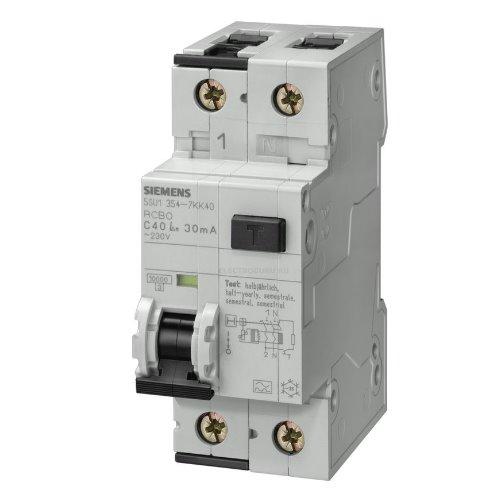 диффавтомат - дифференциальный автоматический выключатель